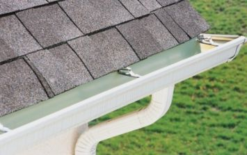 Ten steps to... improving your house: How to spruce up those gutters
