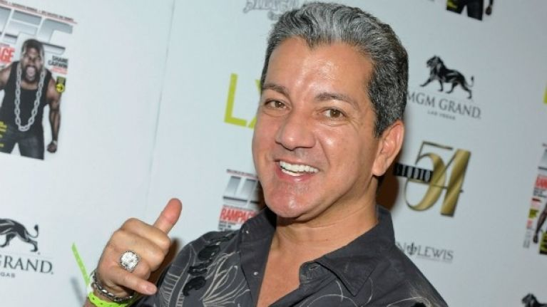 IT'S TIIIIIME for an interview with the UFC's Bruce Buffer