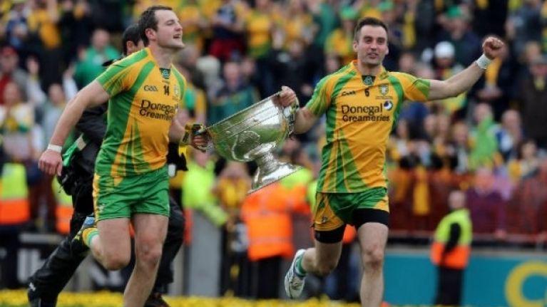 Power Rankings: The top 20 Gaelic Footballers, September 2012