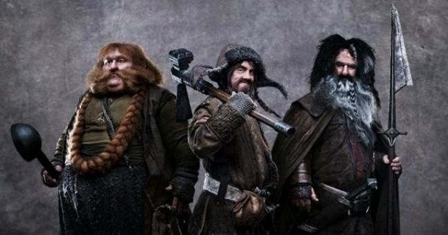 Top 5 Movies to Watch in 2012