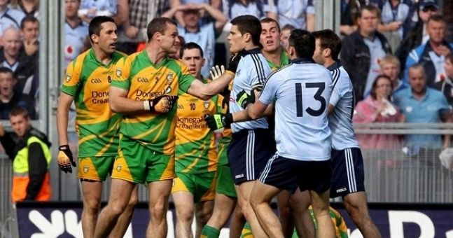The GAA's new system of match bans explained for you