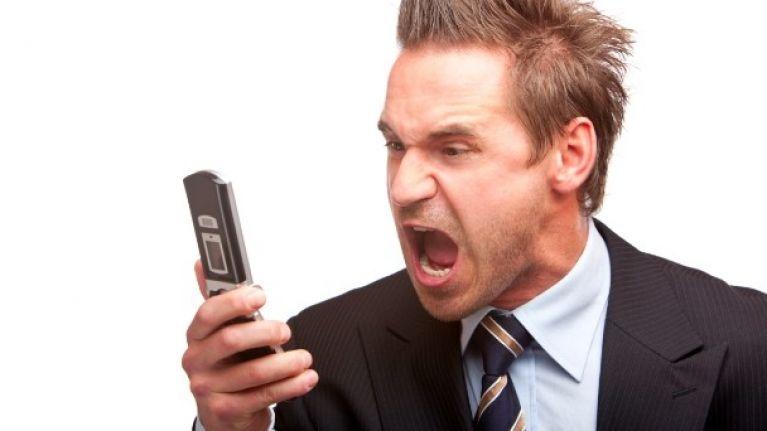 Did you hear something? Smart phone users hear 'phantom vibrations'