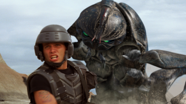 Cult Classic: Starship Troopers