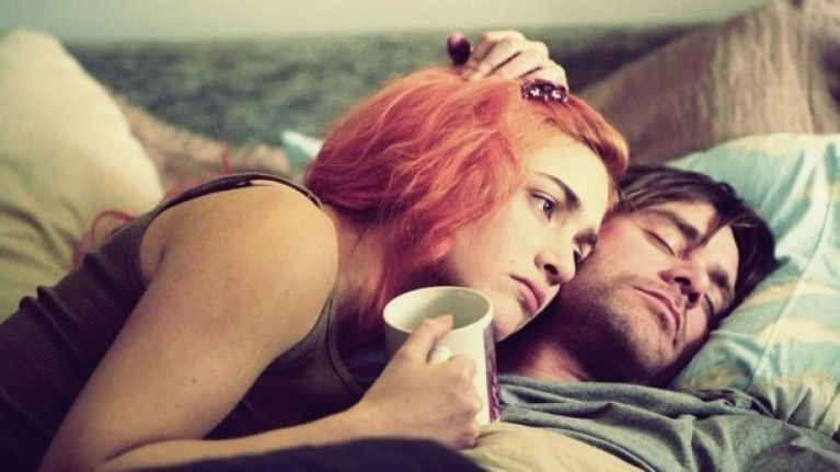 Cult Classic: Eternal Sunshine of the Spotless Mind