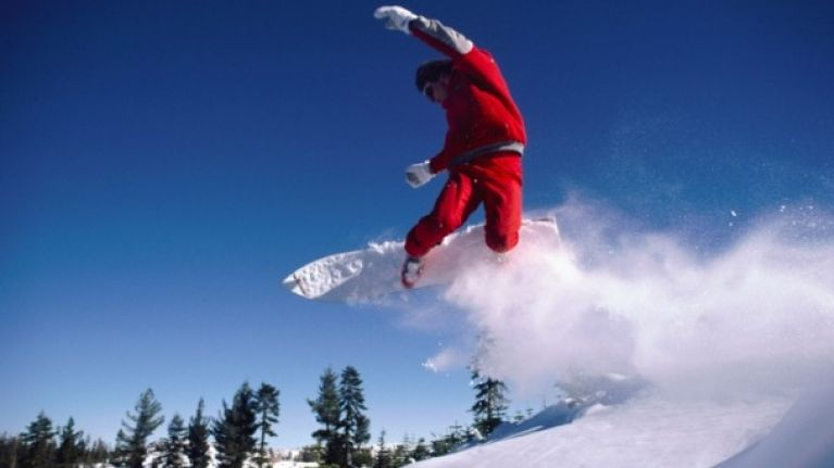 Five of the best snowboarders the world has ever seen