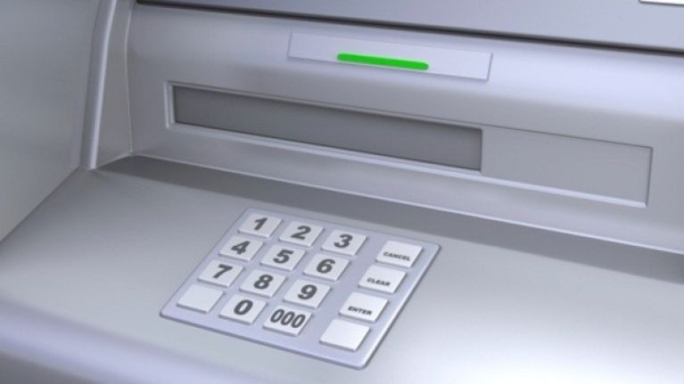 Bungling raiders steal empty cash cassettes from ATM | JOE