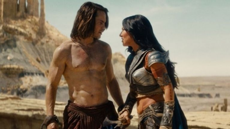 Disney admits John Carter may be the biggest flop in movie history