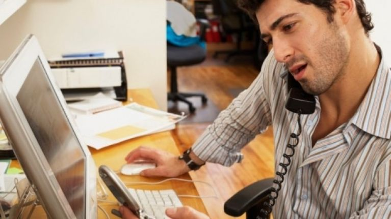 Scientists prove men are better at multitasking