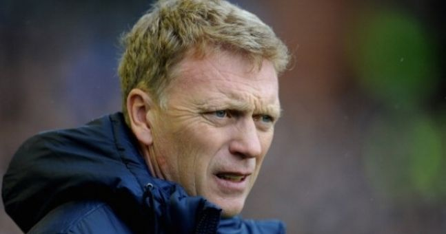 Tweet Of The Day 2: David Moyes' Daughter Adds Her Two