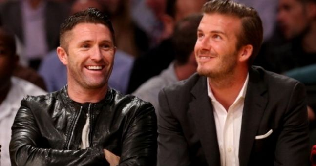 Pic: Possibly the cruellest Robbie Keane photo caption you'll ever see