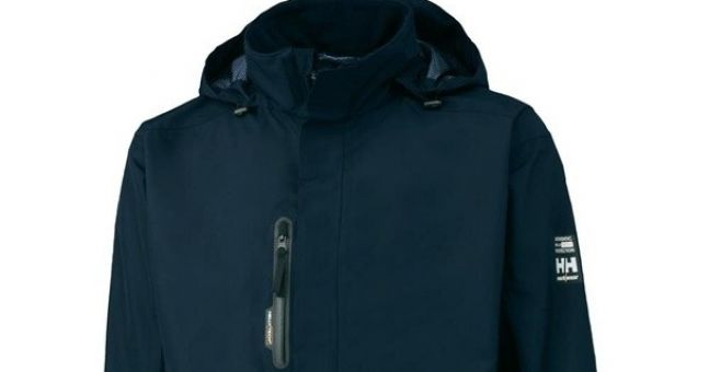 Get dressed for winter work with Caulfields