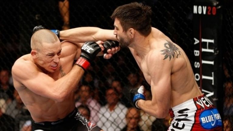 Talking Points from UFC 154 | ...