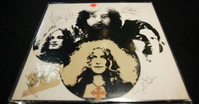 Led Zeppelin's best live show: Madison Square Garden 1973