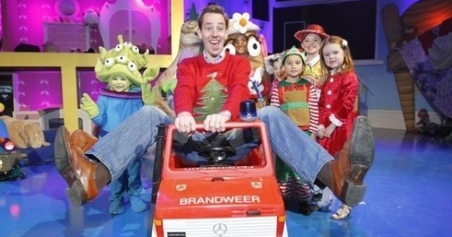 Top five moments from the Late Late Toy Show