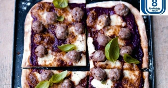Recipe of the week: Sausage Pizza