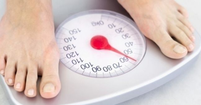 Weight Watchers diary: Week 5