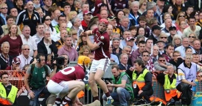 JOE talks to Joe Canning about winning, losing and Henry Shefflin