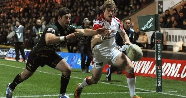 Fantastic night for Ulster and Connacht in the Heineken Cup