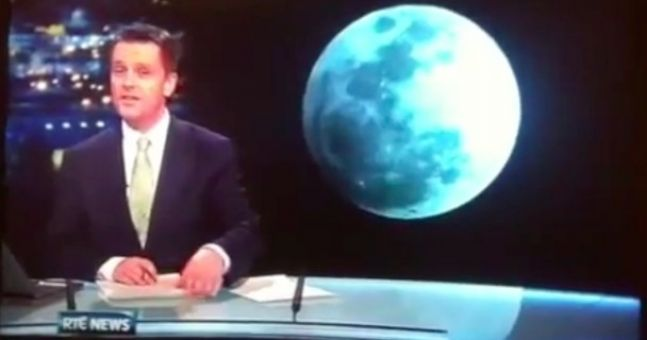 Video: Watch RTE's Aengus Mac Grianna making the mother of all c*ck ups live on air