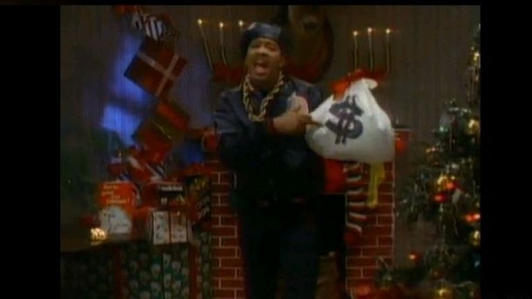 Run Dmc Christmas.Saturday Night Warm Up Tracks Christmas Songs By The