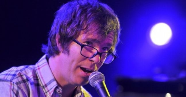 Sunday Chill-Out Tracks: Christmas special featuring Ben Folds, Belle and Sebastian and Of Montreal