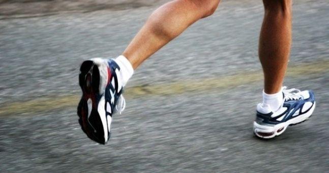 JOE running tips: The marathon