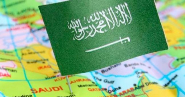 "Three men deported from Saudi Arabia... for being ""too handsome"""