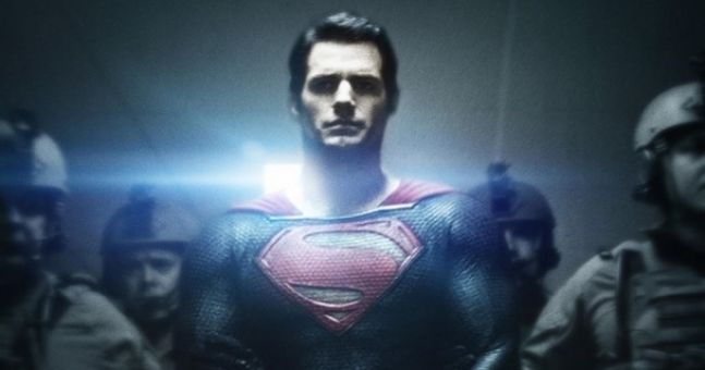 Pictures: Man of Steel's slick Empire magazine covers