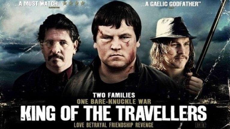 the gaelic king movie trailer