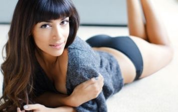 Hannah Simone, the sizzling star of New Girl