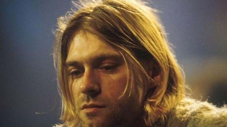 So it seems Kurt Cobain was from Cork