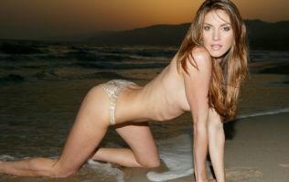 American stunner Dawn Olivieri