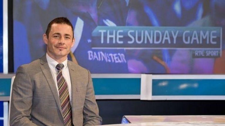 Monday Morning Corner Back: O'Hara tears into Walsh,O'Briain on the Sunday Game and prediction woes