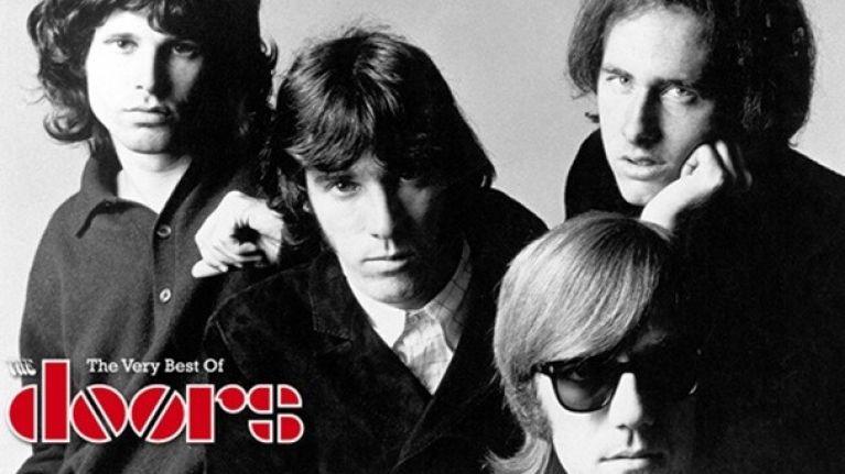 Daily Download: The Doors (Album)