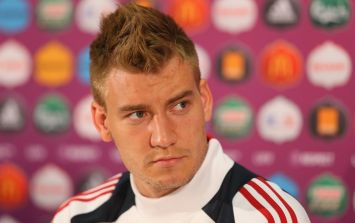 Nicklas Bendtner living 'young, wild and free' with Snoop Dogg