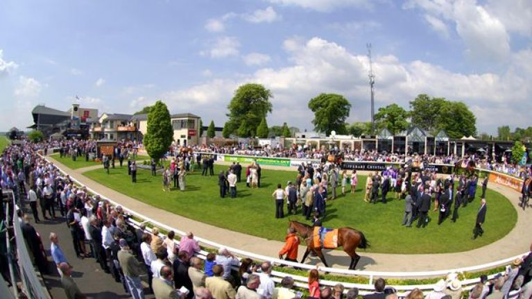 [CLOSED] Win tickets to the brilliant Irish Champions Weekend at Leopardstown and The Curragh
