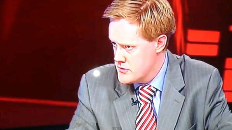 Video: The Indo's Fionnan Sheahan had a right go at Vincent Browne last night