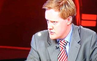 Fionnan Sheehan looks to have paid a heavy price for challenging Vincent Browne
