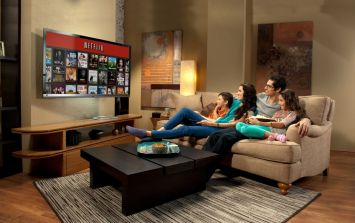 Netflix launches Ultra HD video