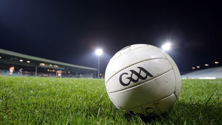 Athlone GAA player's life is saved by opponent in Cusack Park