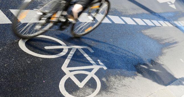 Man caught on CCTV camera having sex with a bike