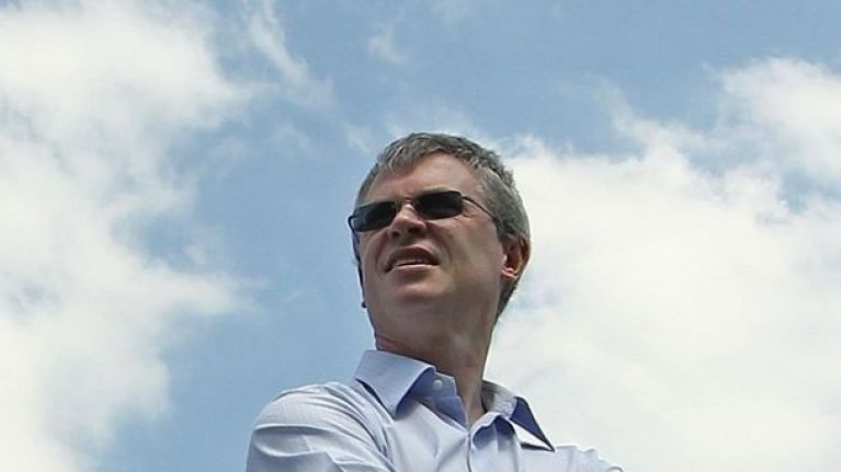 Someone has gone to town on Joe Brolly's Wikipedia page… with hilarious results