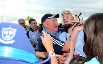 Video: The Dubs enjoyed their win over the Cats last night