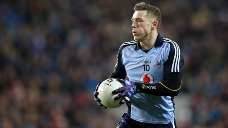 Flynn blasts structural 'madness' and Seamus Harnedy has come a long way from this bawling young fella