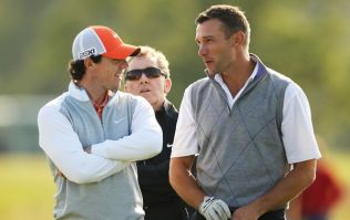 Gallery: McIlroy, Harrington, Murtagh, Shevchenko, eh, Brian McFadden and all the best pics from the Irish Open pro-am