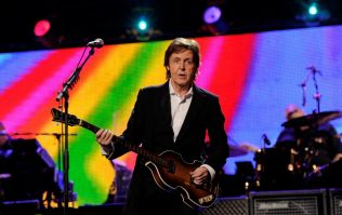 Mighty Mac: Paul McCartney