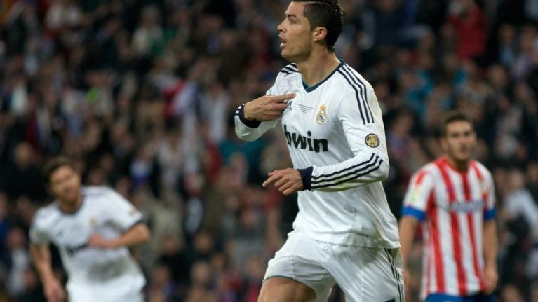 The Sundae Supplement: Ronaldo wants United return while the Bale saga cotinues