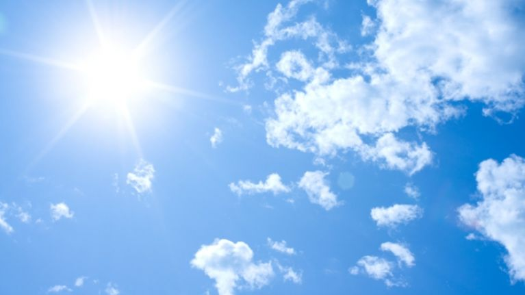 A survey reveals exactly how much Irish people talk about the weather