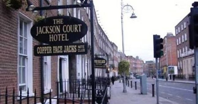 Dublin woman sues Coppers after dance floor fall but denies 'Dirty Dancing'