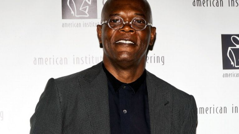 Here are just some of the many reasons why Samuel L. Jackson is the coolest motherf***er alive